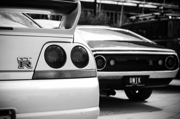 Generations..